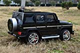 Mercedes Benz G63 AMG / Kinderauto