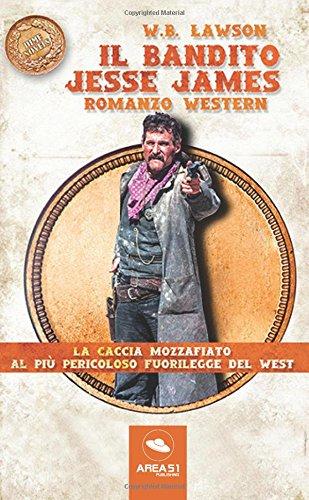 il-bandito-jesse-james-romanzo-western