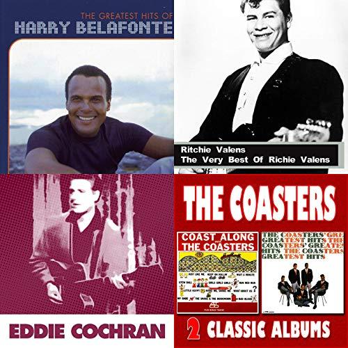 50 Hits: Klassiker der 50er -