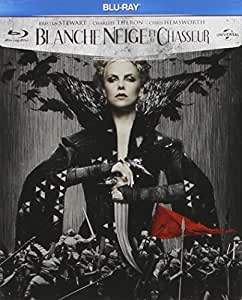 Blanche Neige et le chasseur [Édition Director's Cut boîtier SteelBook - Combo Blu-ray + DVD]