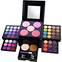 The Color Workshop Maquillaje Compacto Profesional - 1 pack