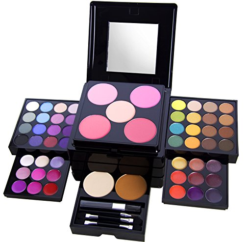 The Color Workshop professionale Make Up Compatto - 1 Pack