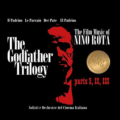 The Godfather Pt. I: Main Titl...