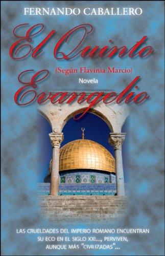 El Quinto Evangelio Cover Image