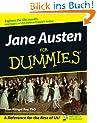 Jane Austen For Dummies