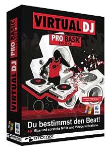 Virtual DJ 7 Pro Basic