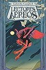Lectores aéreos: Un relato de terror y quince de fantasía par Campbell
