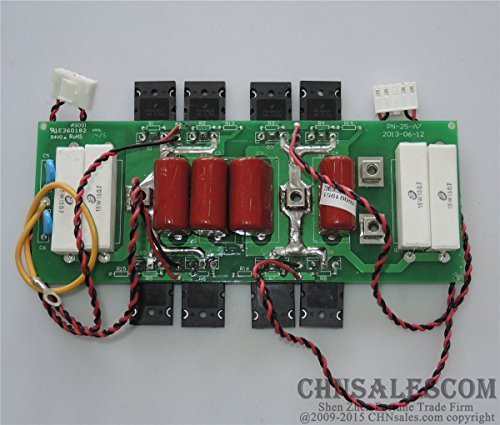 CHNsalescom JASIC CUT-100C IGBT Plasma Cutting Non High Frequency Inverter Board