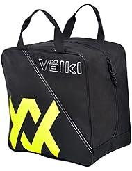 Völkl Classic Boot + Helmet Backpack Blac, negro