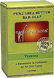 Out Of Africa Organic Shea Butter Bar So...