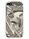 Cell Phones Accessories Best Deals - iphone 6 4.7 hard case for Escher, designer cell phone case LarryToliver #3
