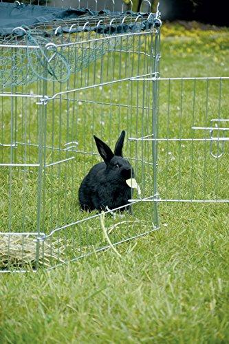 Kaninchengehege, Dobar, einstöckig - 8