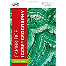 Cambridge IGCSE® Geography Revision Guide (Letts IGCSE Revision Success)