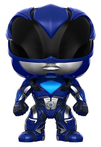 FunKo 12345 POP Vinylfigur: Power Rangers ? Der Film: Blauer Ranger Preisvergleich