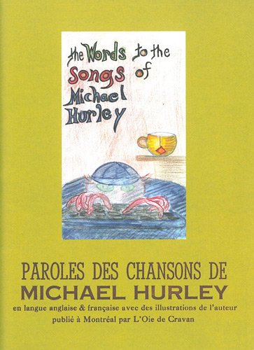 Paroles des chansons de Michael Hurley