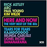 Here & Now: Very Best of the 80