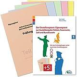 Der Eignungstest / Einstellungstest zur Ausbildung bei Polizei, Feuerwehr, Zoll und Bundeswehr: Mit den Prüfungsfragen sicher durch den Einstellungstest