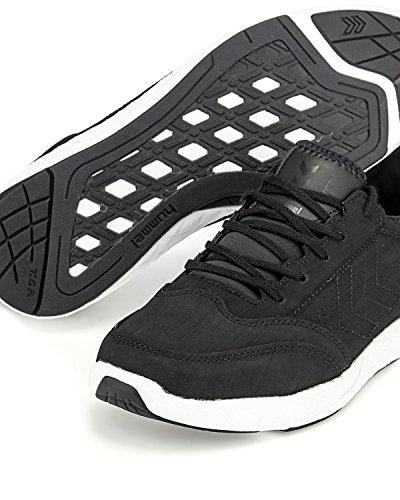 Hummel Fashion Terrafly RB Sneaker Schwarz