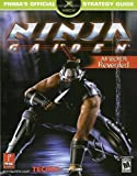 Ninja Gaiden (Prima's Official Strategy Guide) by Eric Mylonas (2004-03-16) - Prima Games (2004-03-16) - 16/03/2004