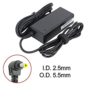 Battpit Ordinateur portable AC Adaptateurs Secteur / Chargeur Pour MSI CR700