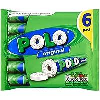Nestle Mentas De Polo - Original (6X34g)