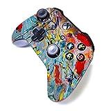 Xbox One S Manette sans Fil Pro Console Xbox Manette avec Prise en Main Douce et Skin...