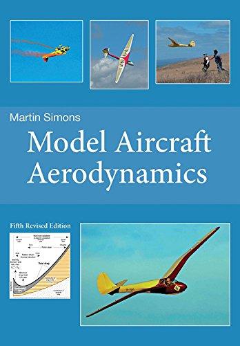 Model Aircraft Aerodynamics por Martin Simons