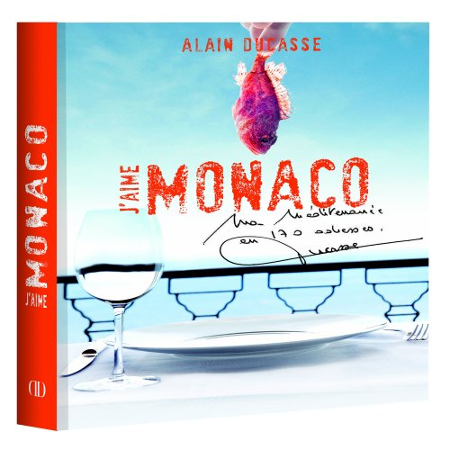 J'aime Monaco (collector)