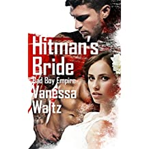 Hitman's Bride (Bad Boy Empire Book 1) (English Edition)