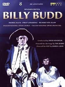 Britten, Benjamin - Billy Budd