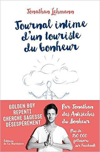 #10: Journal intime d'un touriste du bonheur