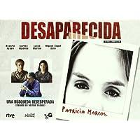 Desaparecida: Patricia Marcos - Serie Completa