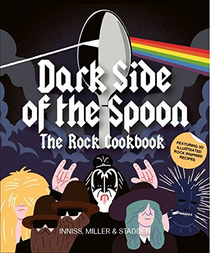 on: The Rock Cookbook ()