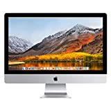 "Apple iMac 27"", Intel Quad-Core i7 mit bis zu 3,8 GHz Turbo, 1 TB HDD, 8 GB RAM, 1440p, All-in-One, ohne Maus & Tastatur, Power-House Modell (Zertifiziert und Generalüberholt)"