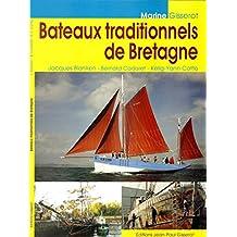 Bateaux traditionnels de Bretagne