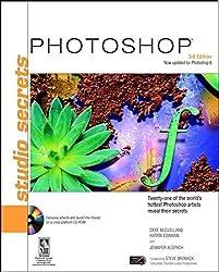Photoshop? Studio Secrets by Deke McCelland (2001-05-29)