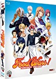 Food Wars - Temporada 1 Parte 1 (Shokugeki no Soma) (Blu-ray) [Blu-ray]