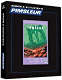 Pimsleur English for Italian Speakers Level 1 CD: Learn to Speak and Understand English as a Second Language with Pimsleur Language Programs (Comprehensive) (Italian Edition) by Pimsleur (2002-06-01)