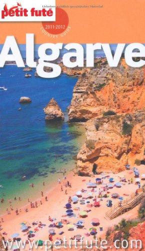 Petit Futé Algarve par Dominique Auzias, Jean-Paul Labourdette, Collectif