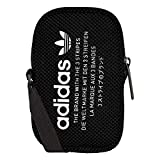 adidas NMD Handytasche, Black/Grey, One Size