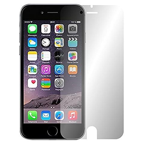 4 x Slabo Film de protection d'écran iPhone 6 6S (4.7