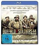 Buffalo Soldiers 44 - Das Wunder von St. Anna [Blu-ray]