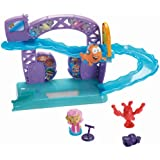 Bubble Guppies Rock N Roll Stage