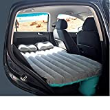#8: U-Grow Inflatable Car Mattress With Pump & Pillows