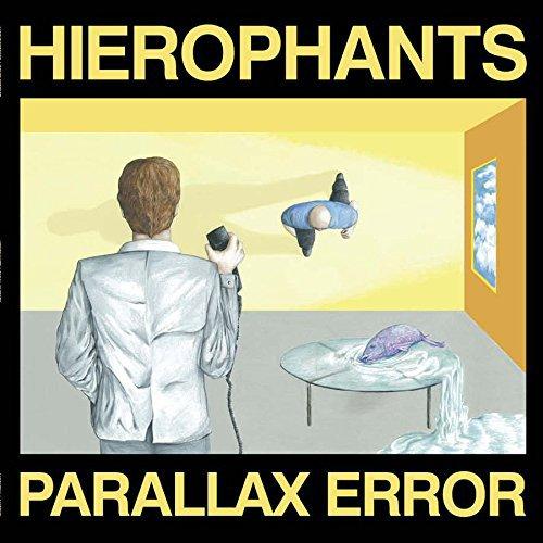 Hierophants