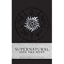 SUPERNATURAL HARDCOVER RULED JOURNAL (Insights Journals)
