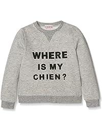 Chipie Chapi, Sweat-Shirt Fille