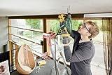 Bosch Bohrhammer PBH 2100 RE (Tiefenanschlag, Zusatzhandgriff, Koffer, 550 Watt) Vergleich