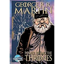 Orbit: George R.R. Martin: The Power Behind the Thrones