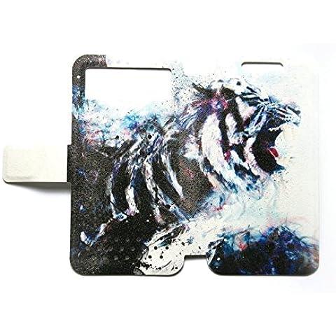 Flip Pu Leather Carcasa Cover para Funda Sony Xperia Ax So-01e Funda Case HH